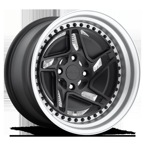 CHD-T_Matte-BLK-with-Silver-Hoop_A1_5002