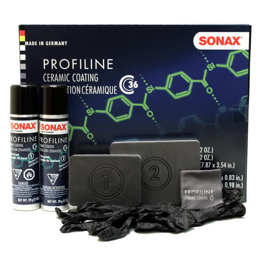 Ceramic-Sonax