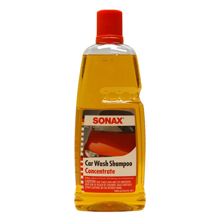 Sonax-car-shampoo